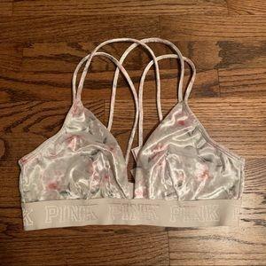 PINK Victoria's Secret Intimates & Sleepwear - PINK velvet mix & match set bundle